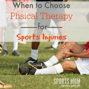 When to Choose Physical Therapy for Sports Injuries-1