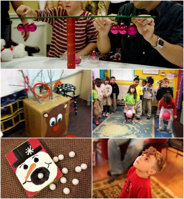 Classroom Birthday Party Games : Room mom holiday party games sportsmomsurvivalguide