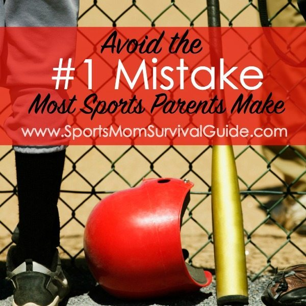 Avoild the #1 Mistake Most Sports Parents Make feature