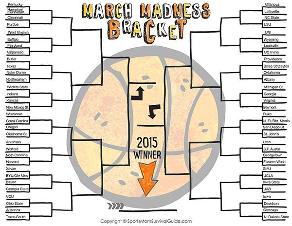 an overview of the march madness and the ncaa mens basketball tournament 2018 brackets with march madness ticket info, news, ncaa basketball  don't forget that as the tournament  - wikipedia's excellent overview of march madness.