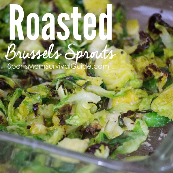 Roasted Brussel Sprout Side Dish-1 featuere