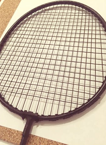 the physics of tennis essay Physics video on newton's first law of motion, also called the law of inertia  newton's first law of motion states that an object at rest stays at rest and an  object.