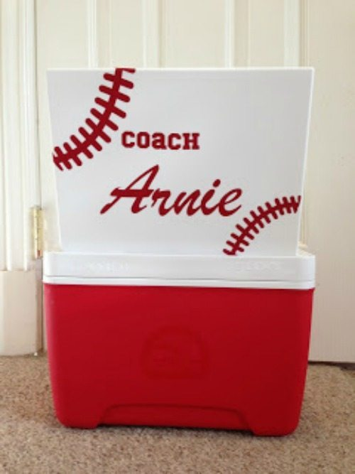 7 Unique And Personalized Coaches Gifts