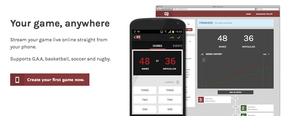 Best Free ScoreKeeping Apps for Basketball Soccer and Rugby