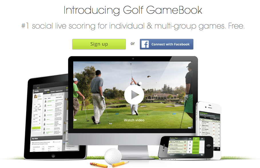 Best Free ScoreKeeping Apps for Golf