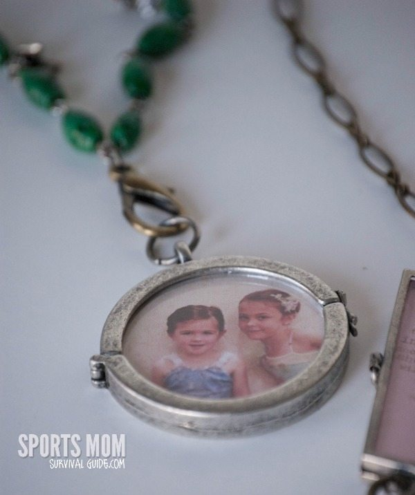 How to make your own simple personalized charm necklace