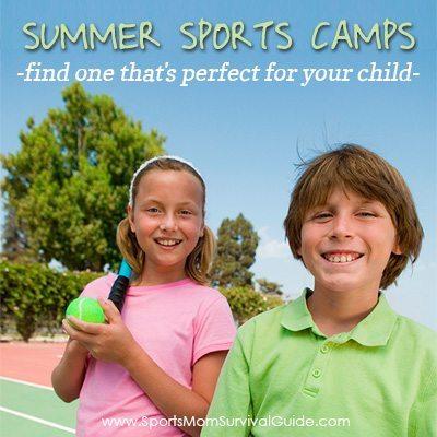 summer sport camps