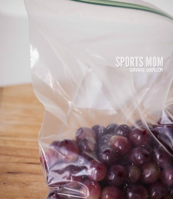 Quick Grab and go Snacks for busy Moms-1-5