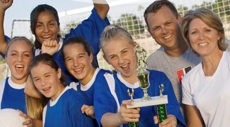 Parent Sportsmanship TIps