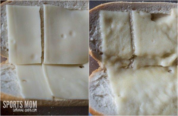 EASY Cheese Steak Sandwich just like a restaurant