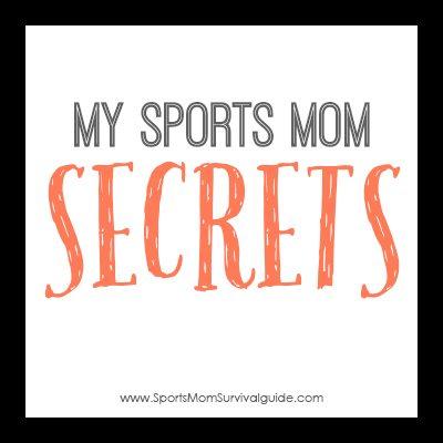 Sports Mom Secrets