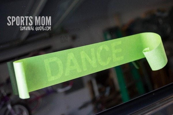 DIY Fun Make Your Own Car Decals - Decals for your car