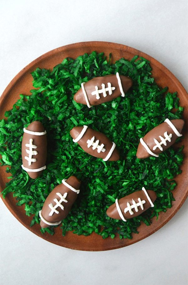 football truffles
