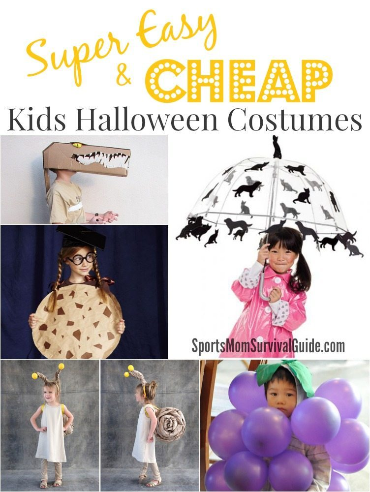 15 super easy and cheap kids halloween costumes 15 super easy and cheap kids halloween costumes find some great costumes that you can solutioingenieria Images