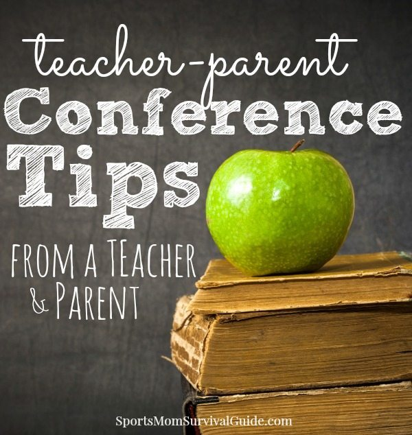 If you are worried about your up-coming teacher-parent conference, then check out these GREAT tips!!  A seasoned teacher and parent has put together a list of things to think about and talk with your child about in advance, so you are prepared for you conference.