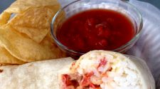Qdoba Burrito Copycat Recipe