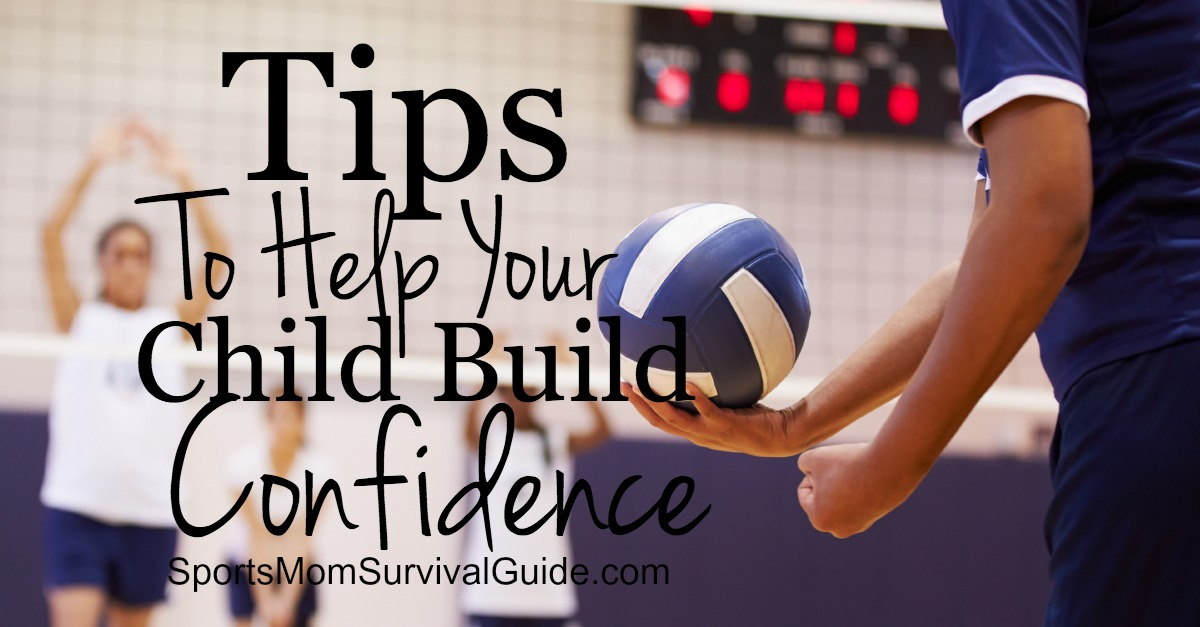 Do you wish your kids were more confident in themselves? More confident when talking to others? More confident when playing sports or in their school work? Just 3 simple tips can help your child build their confidence, read about them now!