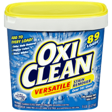 Best Laundry Stain Fighter Products