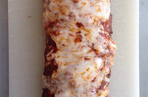 Italian Spiral Meatloaf