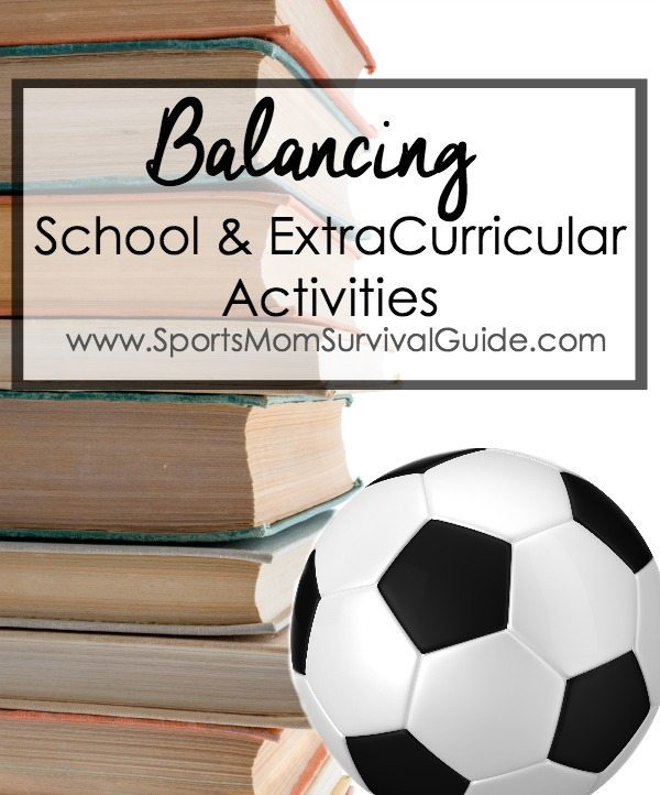 Life is busy. Parents are busy. Kids are busy. Find out how to help kids balance school and extracurricular activities.