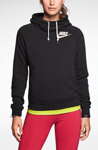 Nike Rally Hoodie Sweatshirt