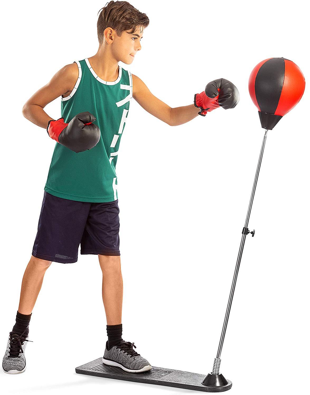 Tech Tools Boxing Ball Set