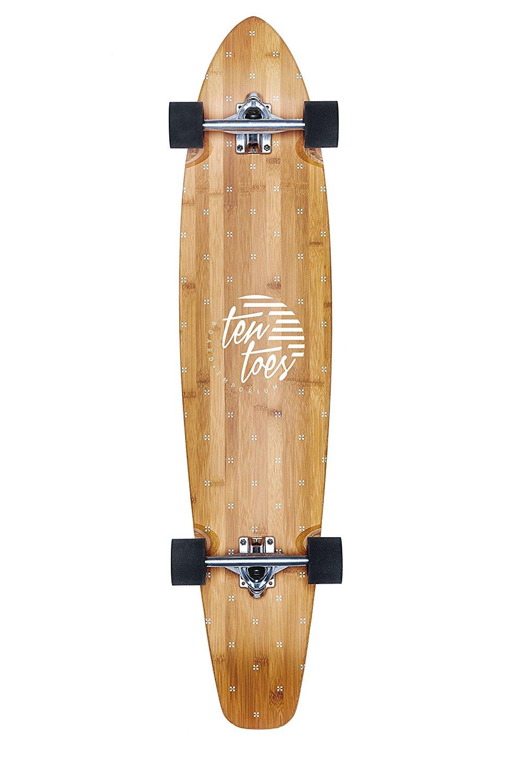 Ten Toes Board Emporium Longboard