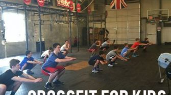 CrossFit has become all the rage in adult fitness. Find out how CrossFit Kids can lead to higher level of sports performance outside of CrossFit.