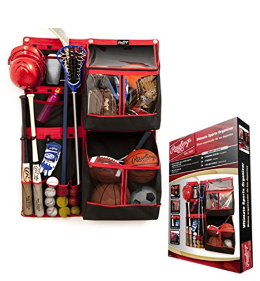 Rawlings Equipment Organizer