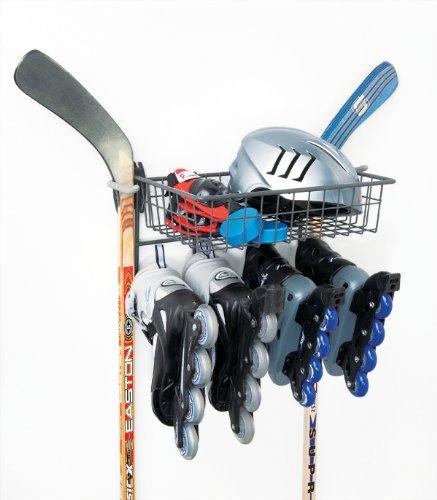 skate rack organizer
