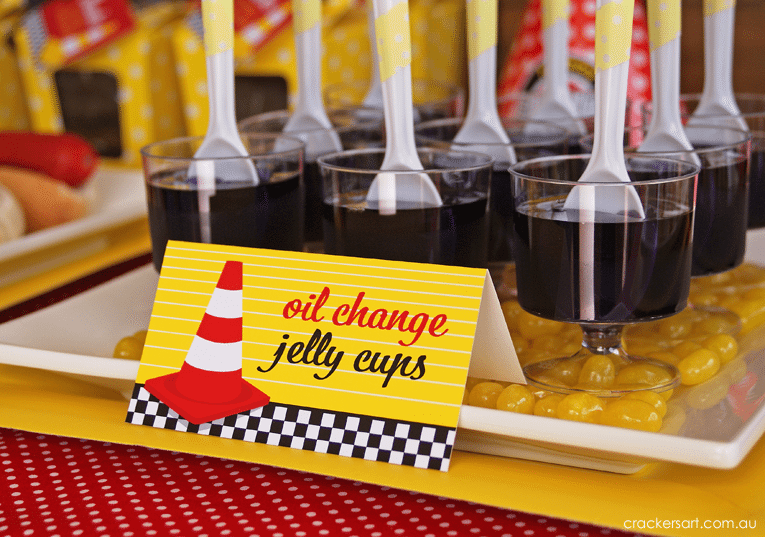 Gather your family, friends and kids to celebrate the Indy 500 in style with these Creative Indy 500 Food Ideas.