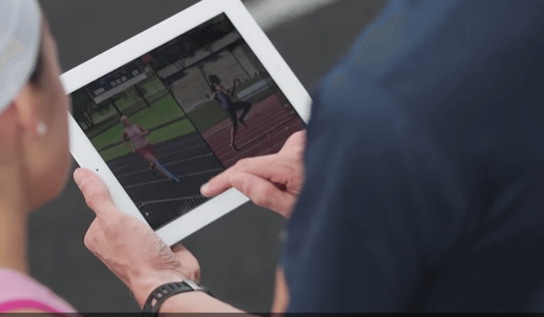 Is there part of your sport that needs improving? The easiest way to analyze what needs work is to use one of these Best Video Apps for Athletes.