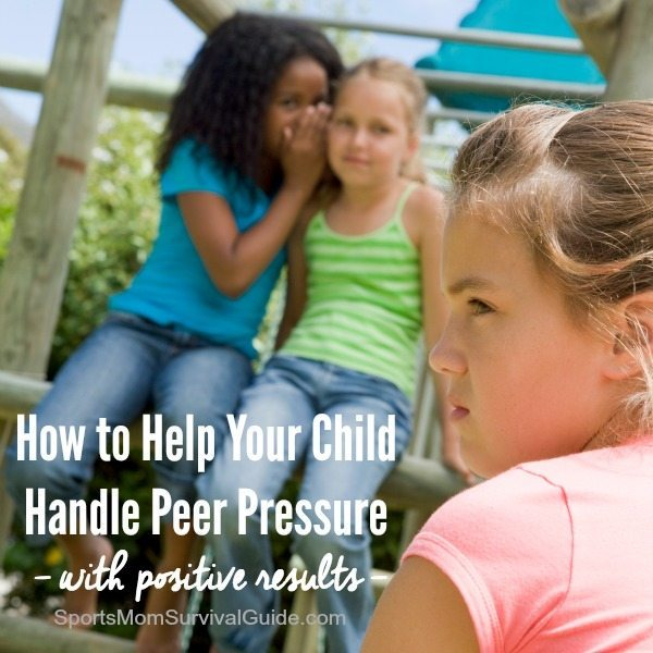 the results of peer pressure In fact, the children's hospital of philadelphia and state farm conducted two  studies on the effects of peer pressure on teen driving, both of which found that.