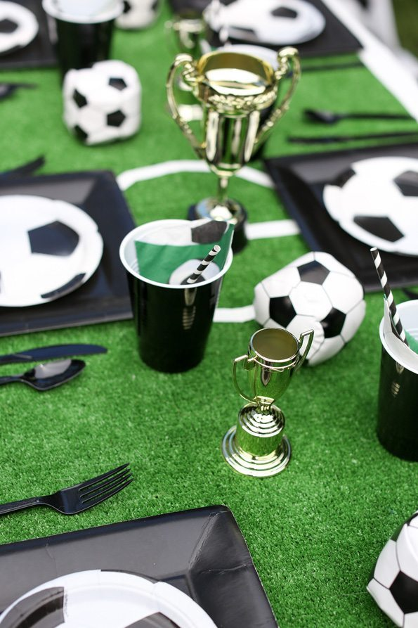Get a great sports team party guide to make your next celebration a success!