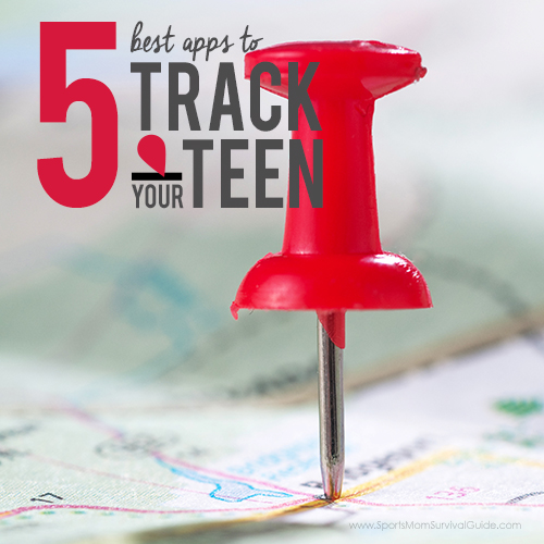 Have a teen? You might be curious about their whereabouts or check in to see if they are driving safely. Use one of the 5 Best Apps to Track your Teen.