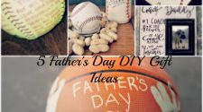 5 Heartwarming Father's Day Gift DIY's