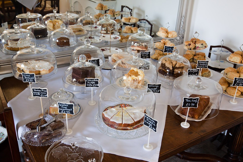 Most Popular Cakes To Make And Sell