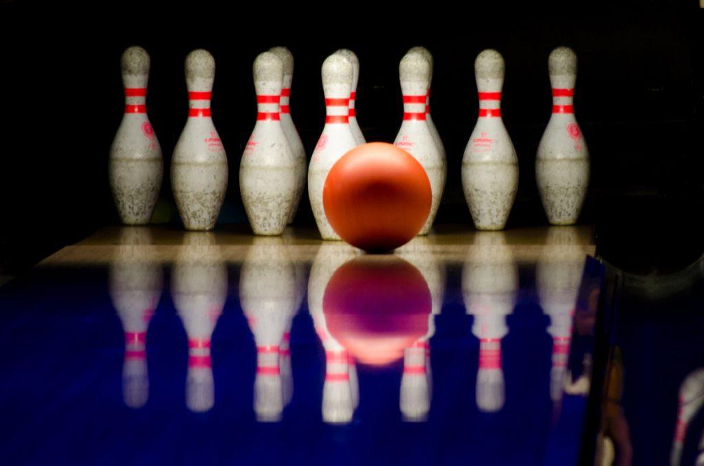 10 Pint Bowling