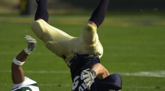 Football Concussions: Risks, Signs and Treatment