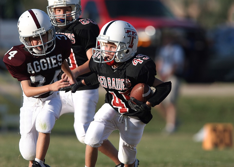 8 Ways to Improve Your Child's Athletic Explosiveness