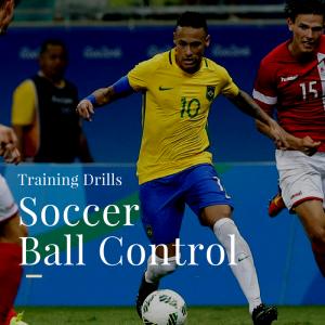 Drills - Ball Control