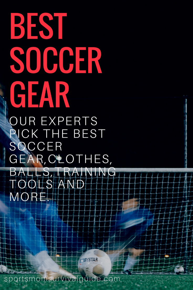 Soccer Gear - Our Top Picks by Category + Our Soccer Survival Bag ... 1489e73024e3b