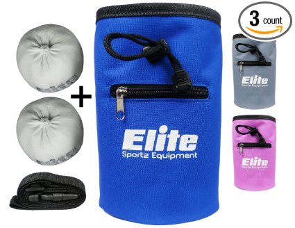Elite Rock Climbing Chalk Bag