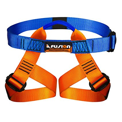 Fusion Climb Kid's Harness