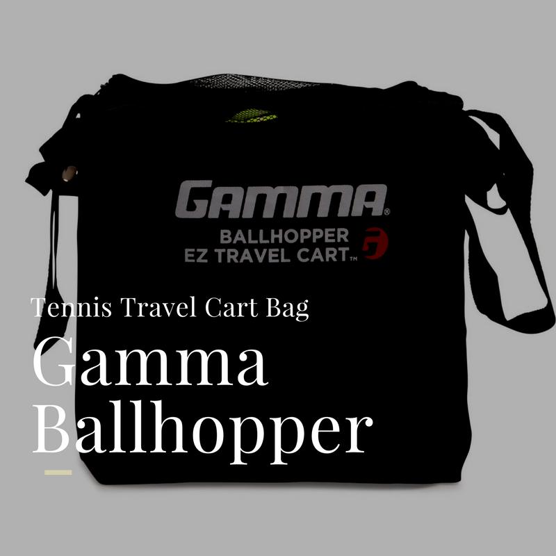 Gamma Ballhopper Premium EZ