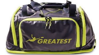 Greatest Ultimate Frisbee Bag