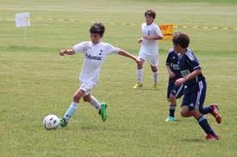 How To Coach A Youth Soccer Team