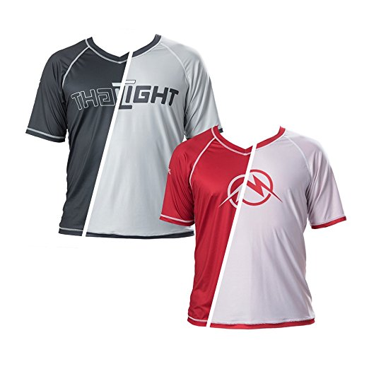 Mint Ultimate DarkLight Reversible Jerseys