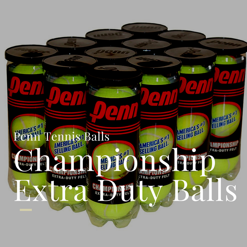 penn tennis ball deal