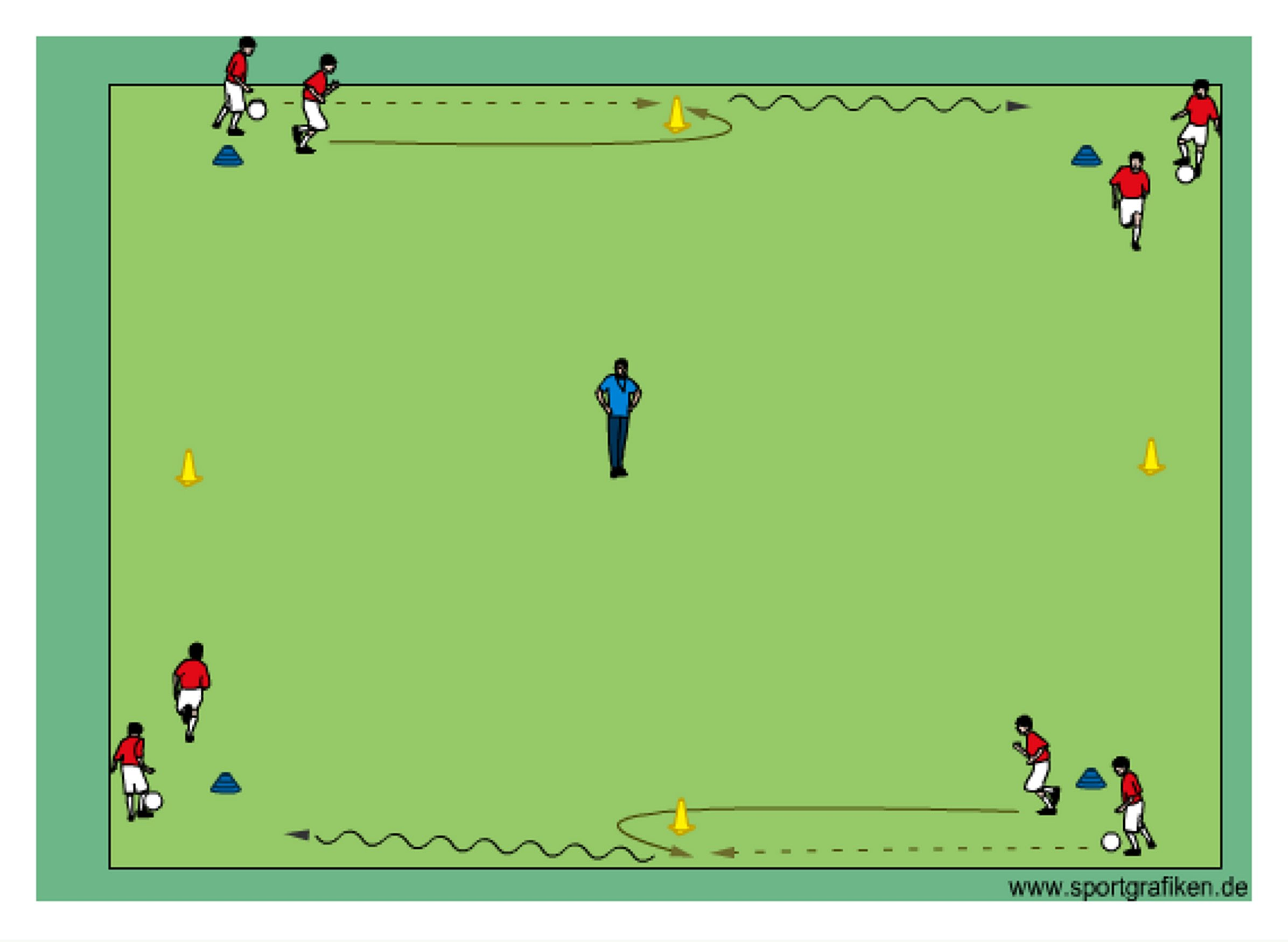 soccer trapping and dribbling Contents1 why dribble2 dribbling drills3 where do i find these drills4 basic dribbling drills5 mastering your footwork 6 advanced cone dribbling drills7 dribbling drills with stepovers and feints8 advanced soccer cone dribbling drills9 conclusion what is your favorite sport.